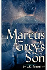 Marcus Grey's Son Kindle Edition