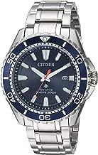 Citizen Watches Mens BN0191-55L Eco-Drive