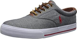 POLO RALPH LAUREN Men's Vaughn Sneaker