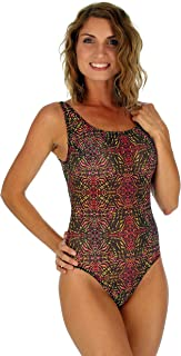 Tan Through Swimwear for Women