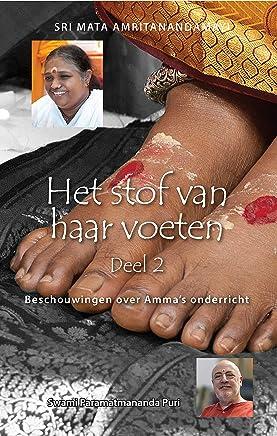 Het stof van haar voeten - deel 2
