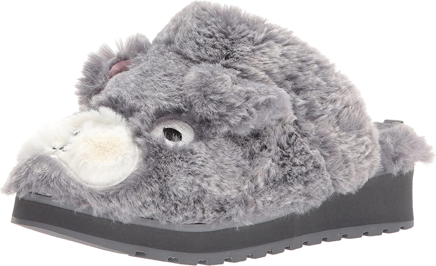 Skechers Womens Keepsakes High - Pawfection Clog