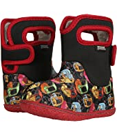 Bogs Kids Baby Bogs Kiddy Cars (Toddler)