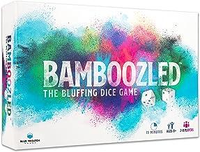 Bamboozled - بازی تاس بلوفی