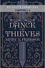 Dance of Thieves Sneak Peek Kindle Edition