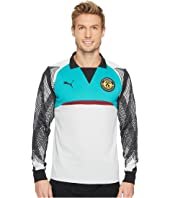 PUMA - Daily Paper Long Sleeve Top
