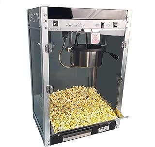 paramount 6 oz popcorn machine
