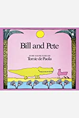 Bill and Pete Kindle Edition