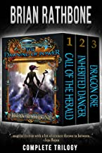 The Dawning of Power: Enchanting epic fantasy trilogy filled with magic and discovery (The World of Godsland Bundle Series...