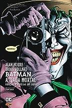 Batman - A Piada Mortal - Volume 1