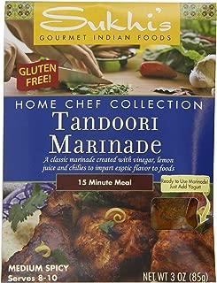 gluten free tandoori paste