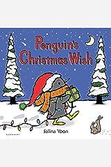 Penguin's Christmas Wish Kindle Edition