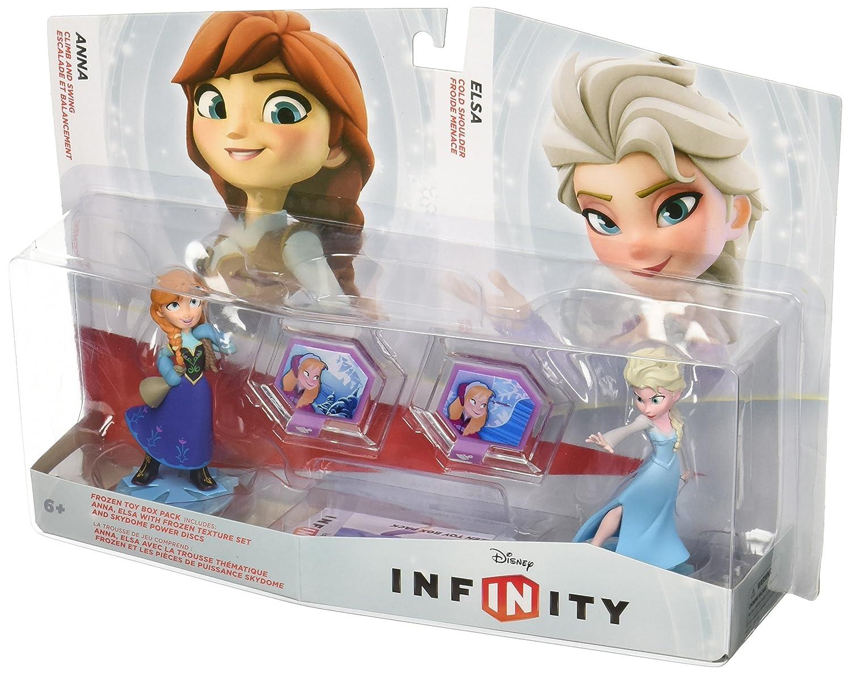 Popular popular Ranking TOP11 DISNEY INFINITY - Frozen Toy Box Set