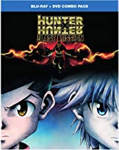 Hunter x Hunter:The Last Mission (BD/DVD