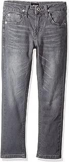heavy metal skinny jeans