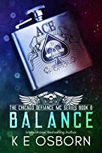 Balance (The Chicago Defiance MC Book 6)