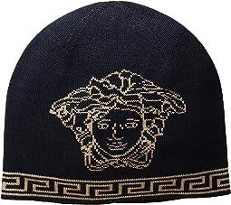 Versace - Medusa Skull Cap