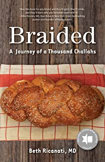 Braided: A Journey of a Thousand Challahs