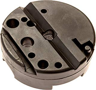 Impresa Products Universal Bench Block - Ideal for M1911 / M-1911 / M 1911 -Style Pistols, Glock, 10/22s and More - Ideal Armorers Block and Gun Smithing/Gunsmithing Tool