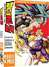 Best dragon ball z movie set Reviews