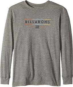Billabong Kids - Dual Unity T-Shirt (Big Kids)