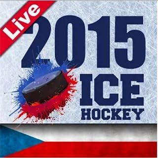 2015 Ice Hockey Czech Republic