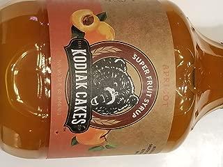 Kodiak Apricot Super Fruit Syrup