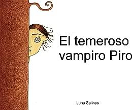 El temeroso vampiro Piro (Spanish Edition)