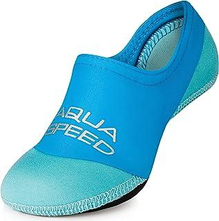 Aqua Speed NEO SOCKS   aqua socks   children   women   men   20-45   Neoprene socks   Non-slip sole   Elastic   Light