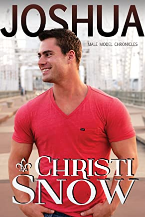Joshua (Male Model Chronicles Book 3)