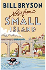 Notes From A Small Island: Journey Through Britain (Bryson Book 9) Kindle Edition