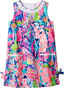 Lilly Pulitzer Kids - Little Lilly Classic Shift (Toddler/Little Kids/Big Kids)