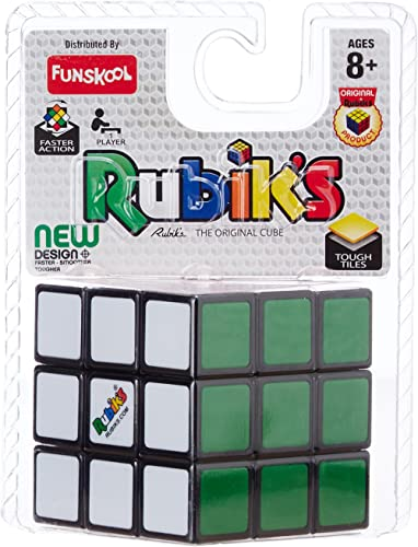 Funskool-Rubik's Cube