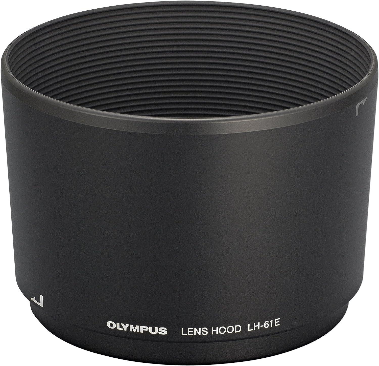 Olympus Lh 61d Sonnenblende Kamera
