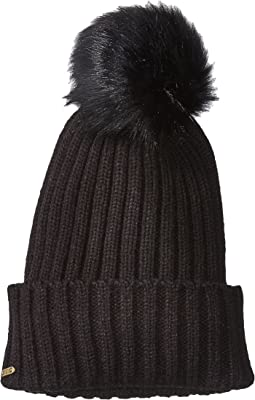 12ae0854df3c66 San diego hat company knh3476 beanie with pom pom | Shipped Free at ...
