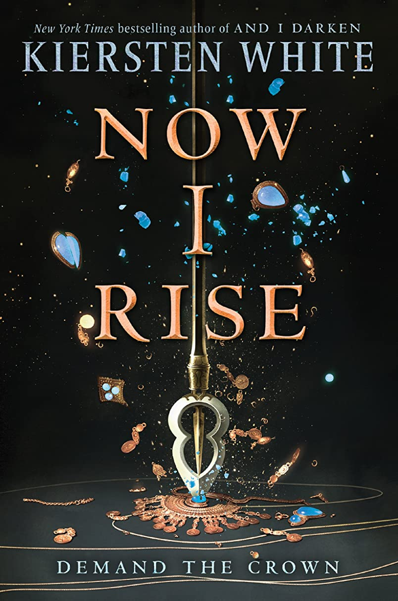 ミキサーさらに納得させるNow I Rise (And I Darken Book 2) (English Edition)