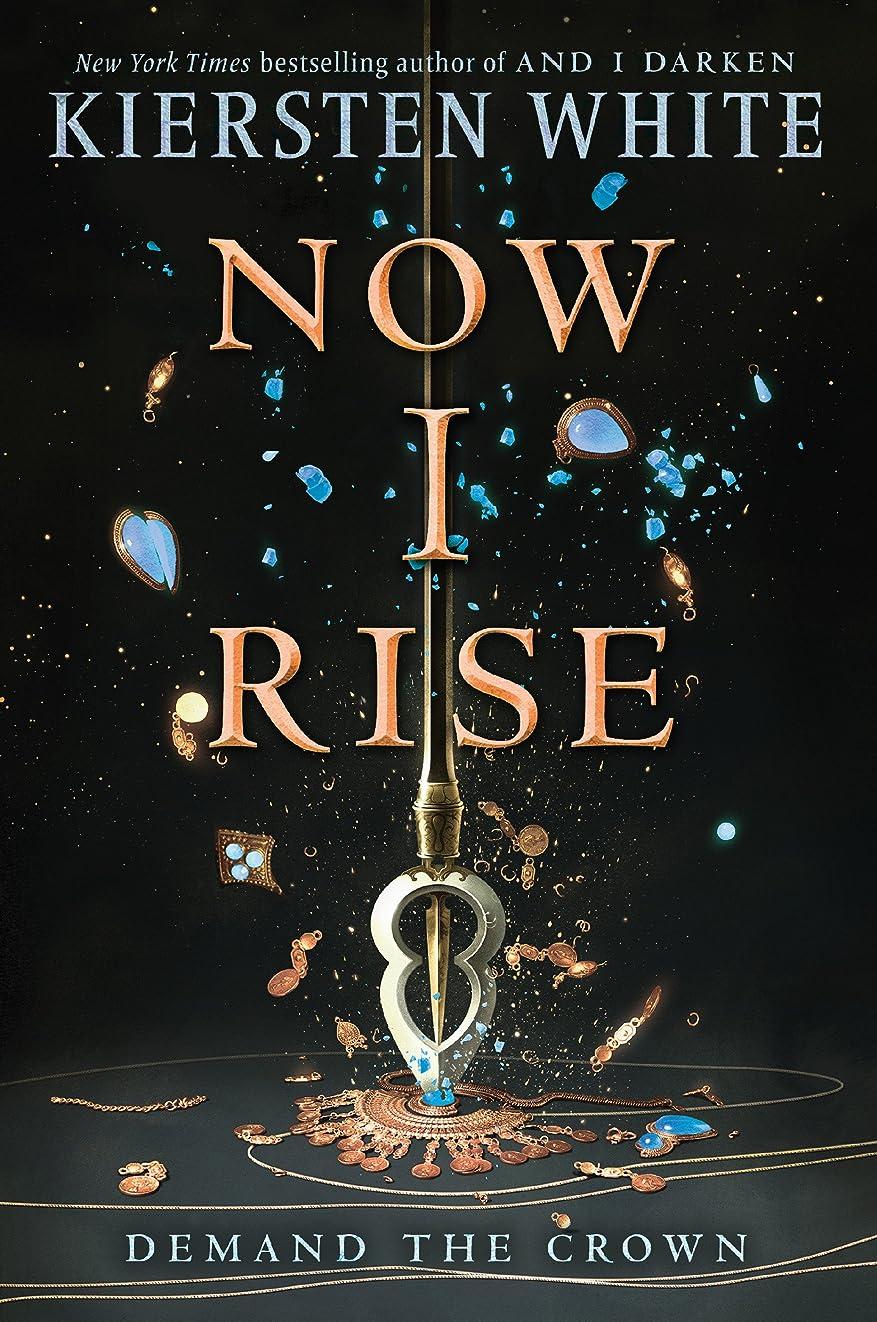 休眠花火年金Now I Rise (And I Darken Book 2) (English Edition)