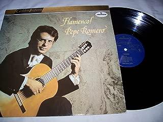 Flamenco! Pepe Romero