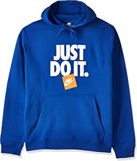 Nike Men's JDI PO FLC Hoodies