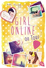 Girl Online on Tour (Die Girl Online-Reihe 2) (German Edition)