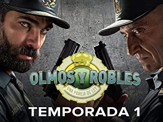 Olmos y Robles T1