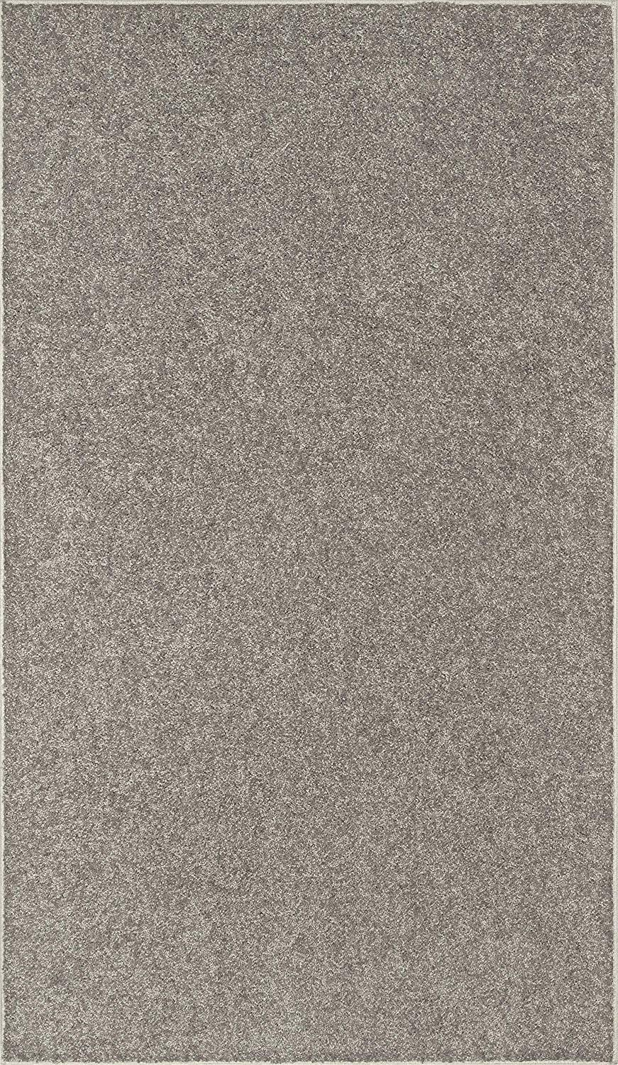 Solid Same day shipping Grey Color Oversize 9'x15' Rug Area Surprise price