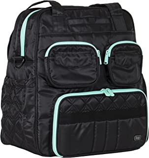 7c95a308aa83 Lug Women s Puddle Jumper Overnight Gym Bag