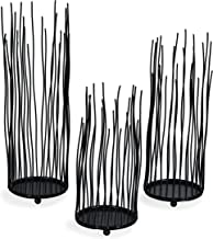 Willow Candle-holder 3 Pc Set