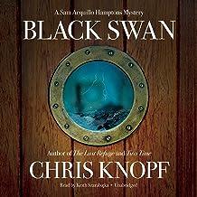 Black Swan: A Sam Acquillo Hamptons Mystery