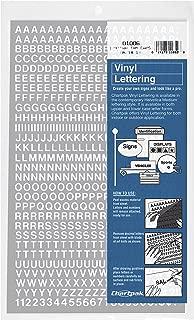 small vinyl lettering