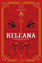 Keleana, tome 3 L'Héritière du Feu