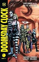 Best gary frank doomsday clock Reviews