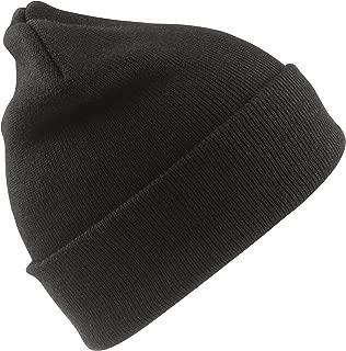Result Junior Unisex Wooly Winter/Ski Thermal Hat