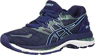 ASICS Women's Gel-Nimbus 20 Running Shoe, indigo...